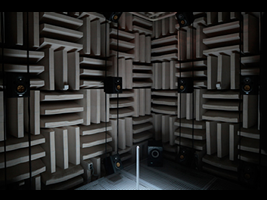for maria anechoic room version@ICC